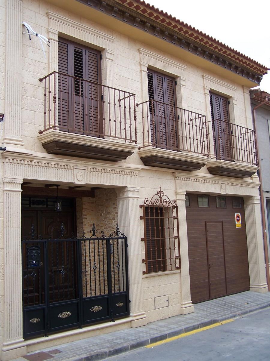 Fachadas de piedra artificial hydraulic actuators - Precio de piedra para fachada ...